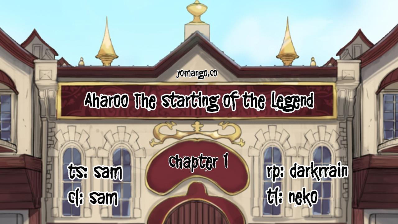 Aharoo Ch.1-6 0