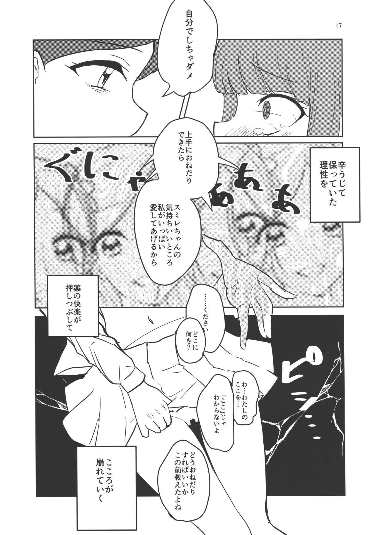 Watashi no Kawaii Akari-chan 16