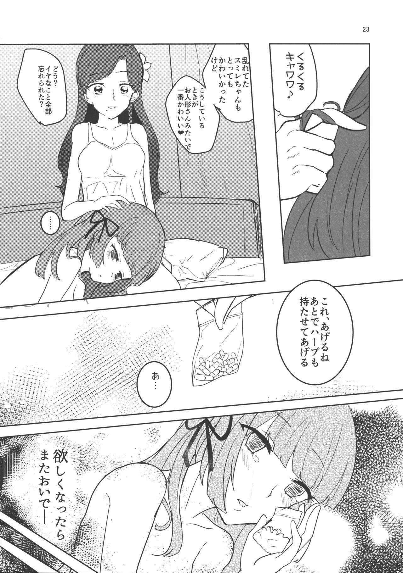 Watashi no Kawaii Akari-chan 22