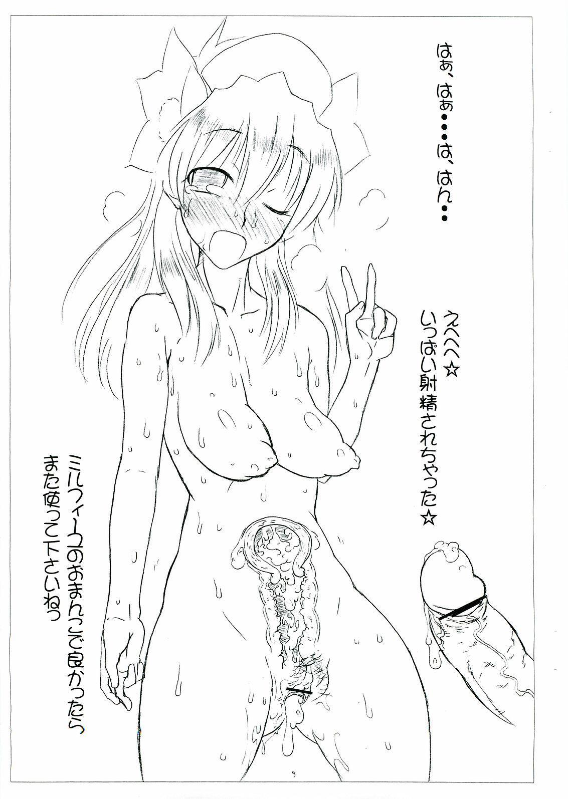 Ryuutai Junkatsu - Dai Danmen 7