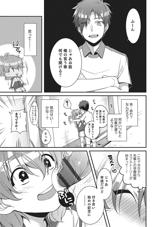 Otokonoko Heaven's Door 2 112
