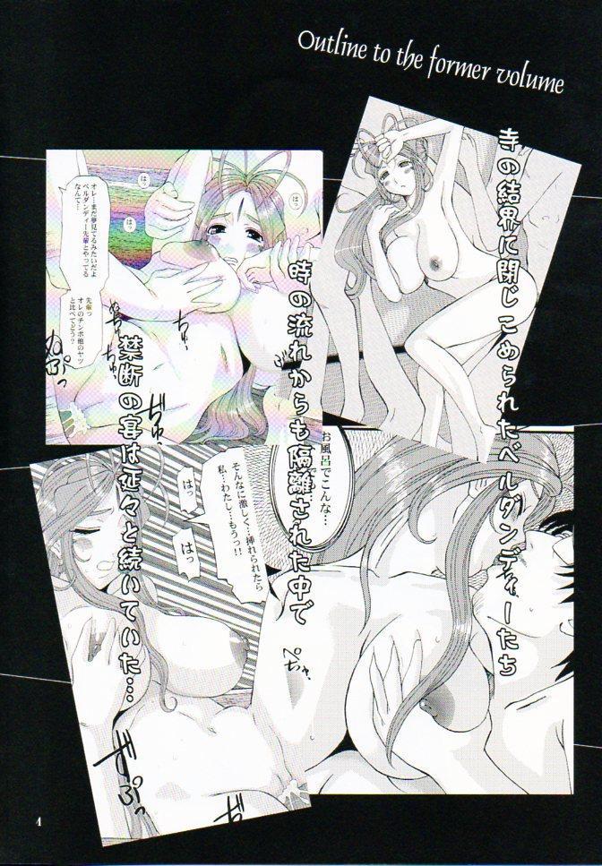 Nightmare of My Goddess Vol. 11 2