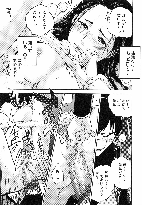 Boku no Sensei 24