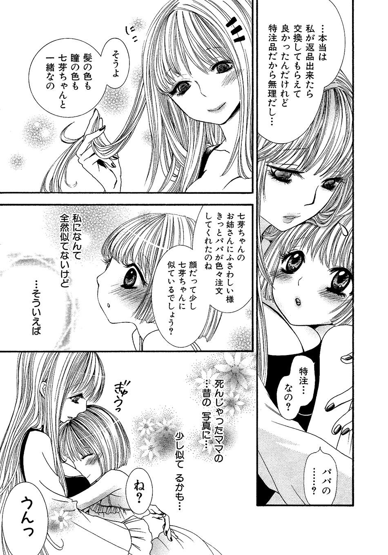 Onnanoko Doushiyo!? 129