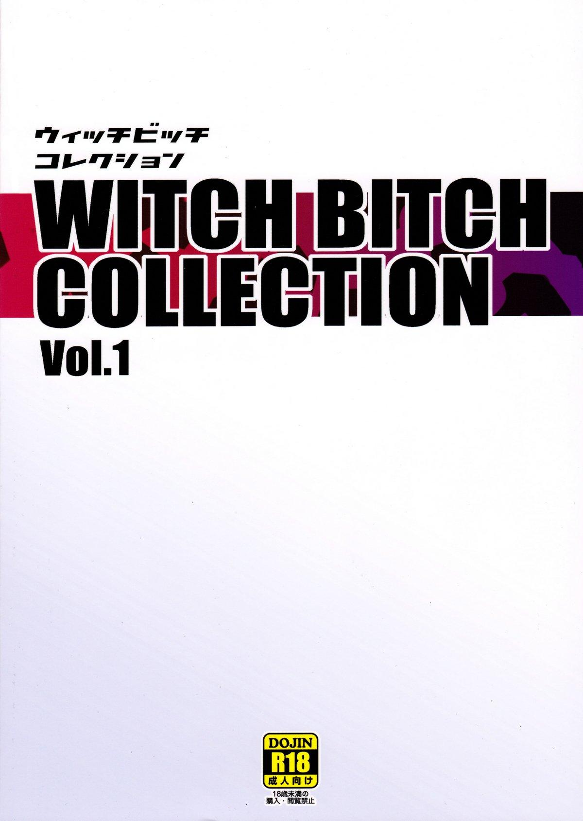 Witch Bitch Collection Vol.1 51