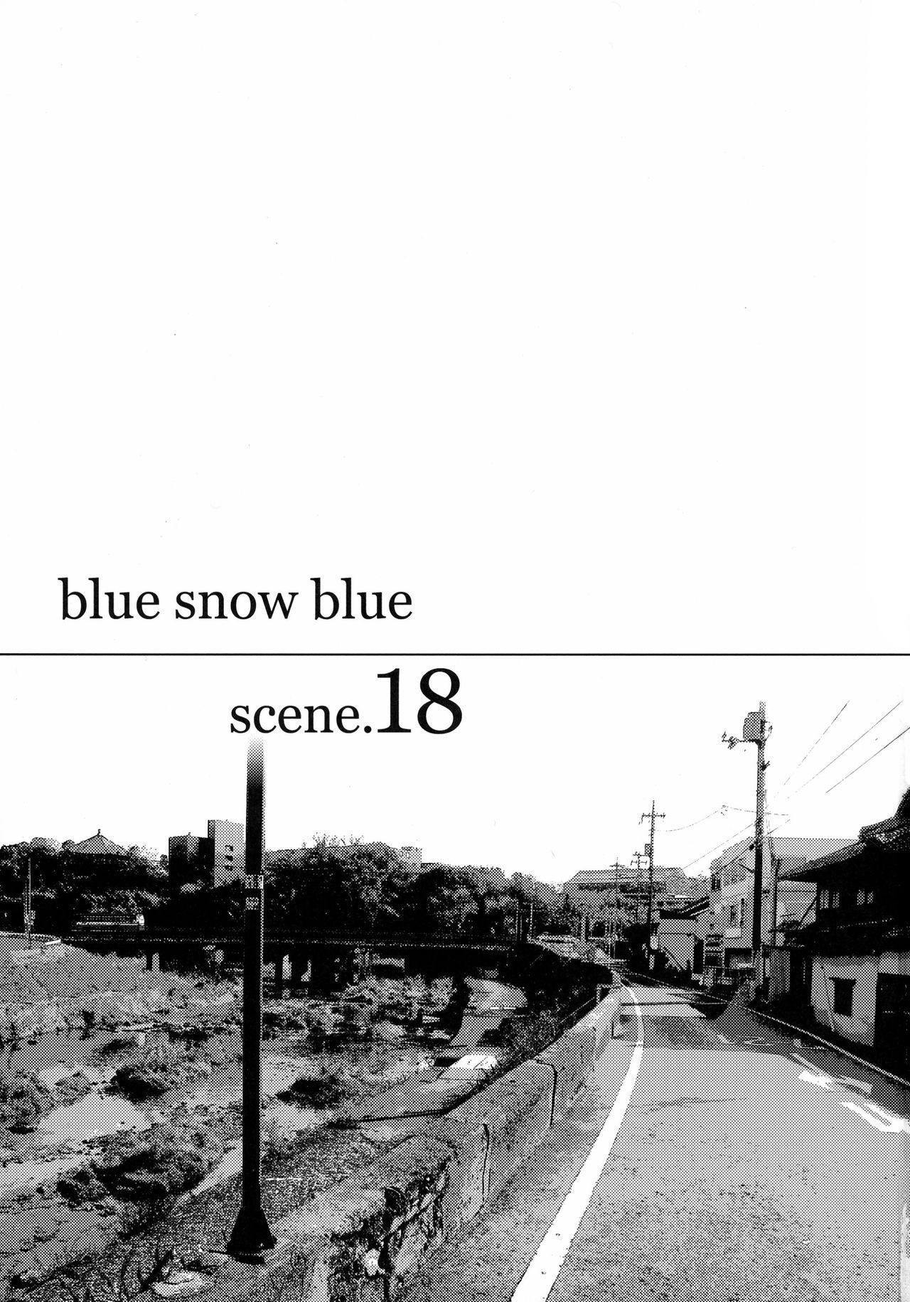 blue snow blue scene.18 2