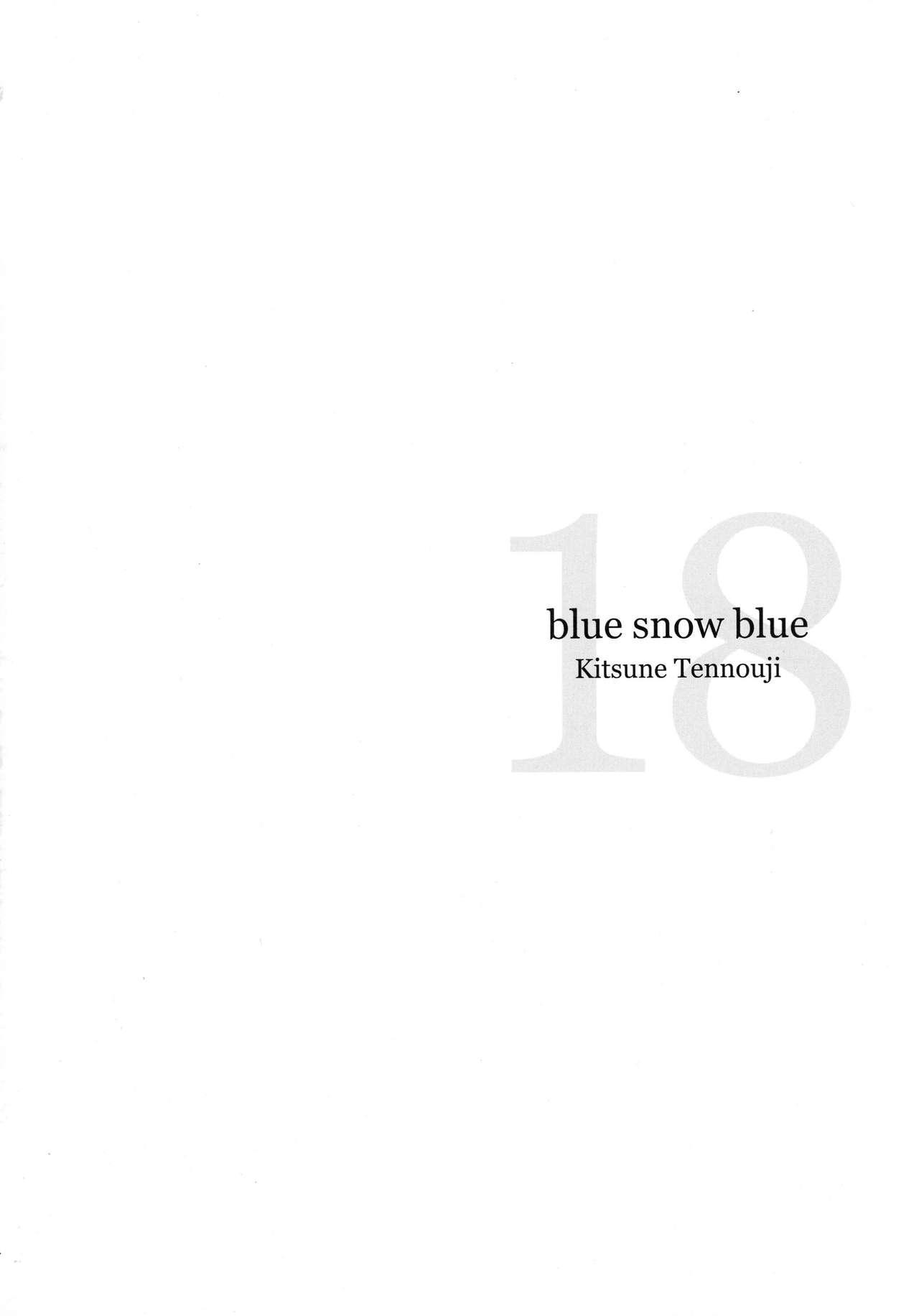 blue snow blue scene.18 3