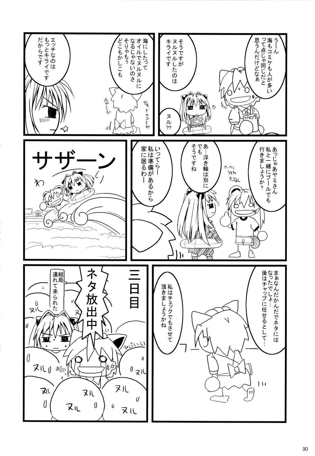 Ero ii wa Seigi 28