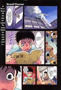 Jinrou Kyoushitsu | Werewolf Classroom Ch. 1-7 1