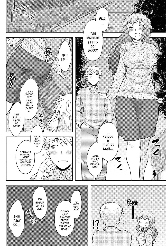 Momoiro Daydream Ch. 1-5 10