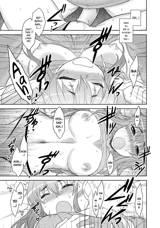 Momoiro Daydream Ch. 1-5 39