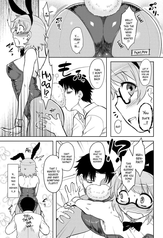 Momoiro Daydream Ch. 1-5 71