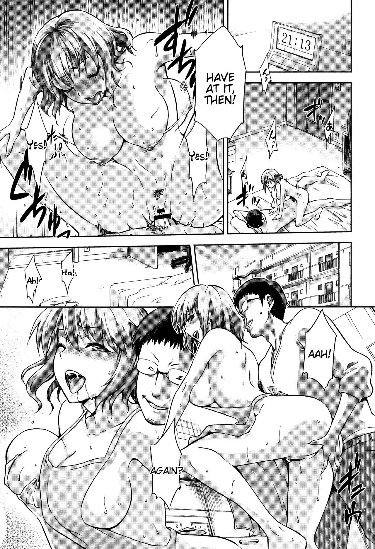 Hinata NTRism 179