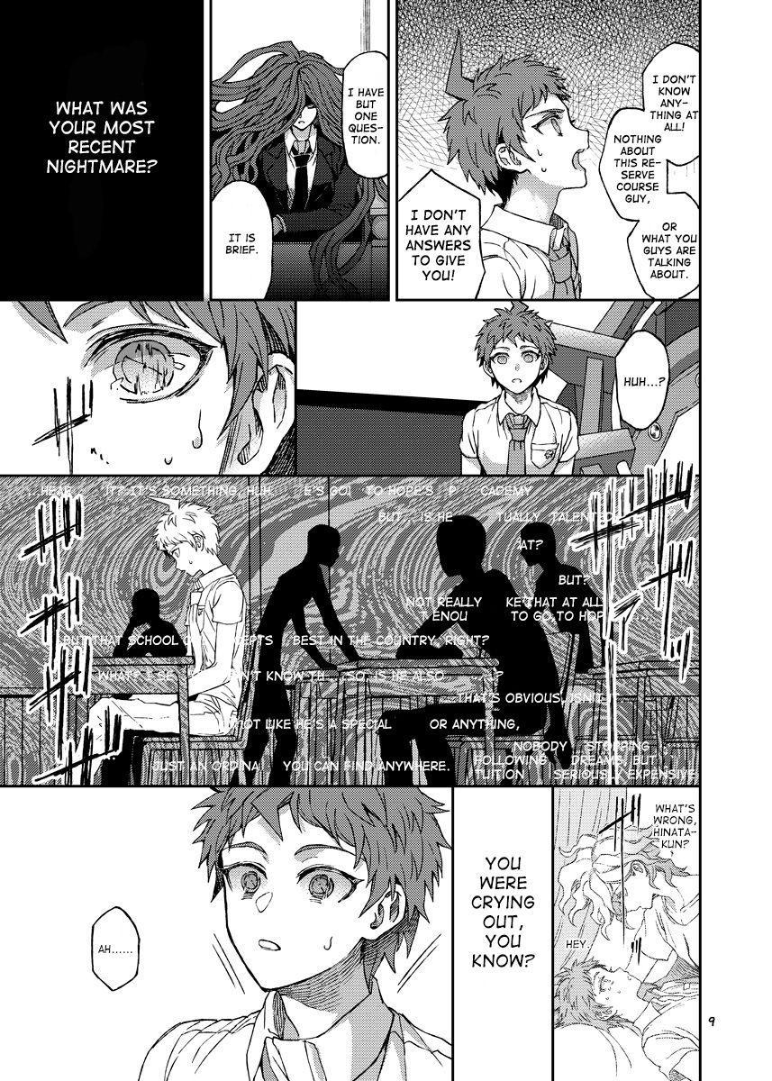 Hajime Hinata's Intracranial Trial 7