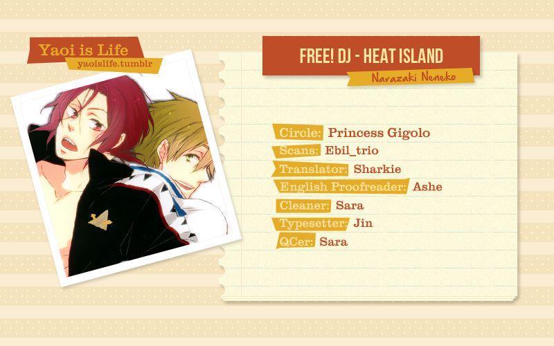 Heat Island 21