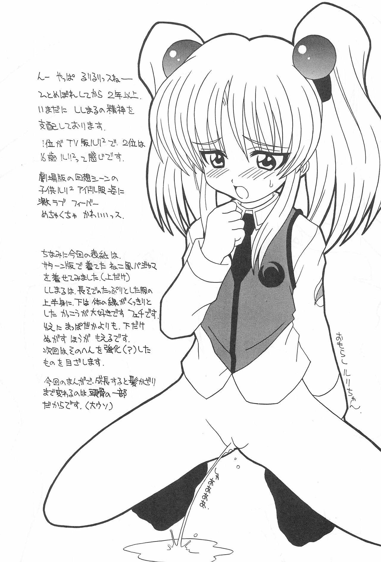 Soko da! Ninpou Youjitaikei no Jutsu EX 12