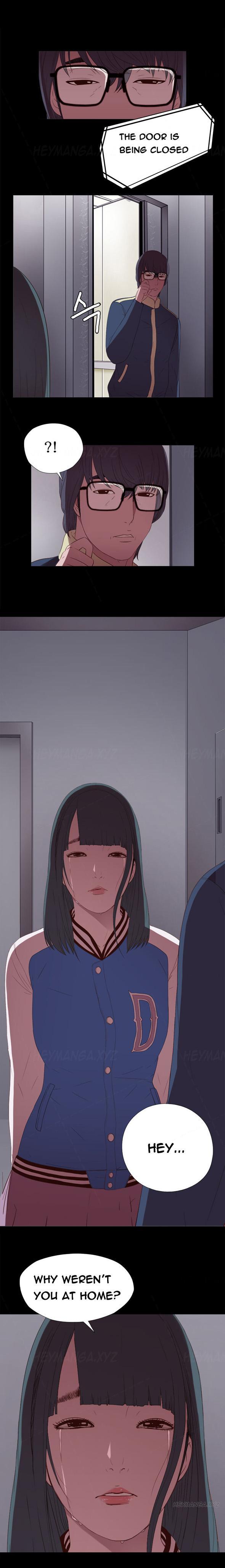 Girl Next Door Ch.1-32 137