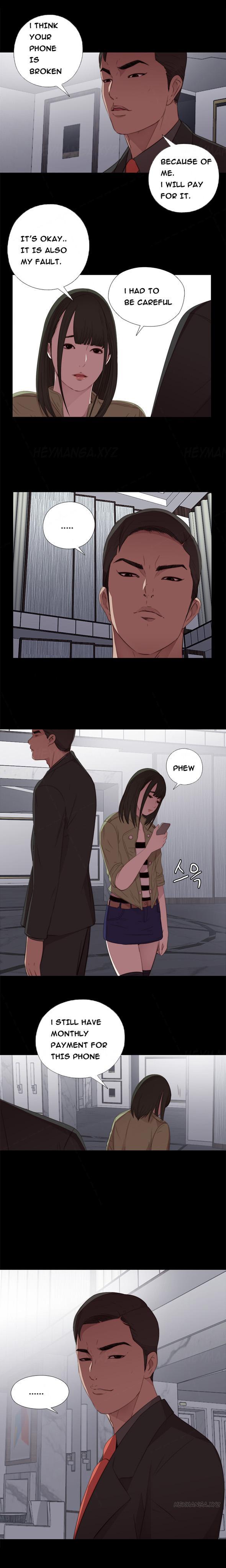 Girl Next Door Ch.1-32 277