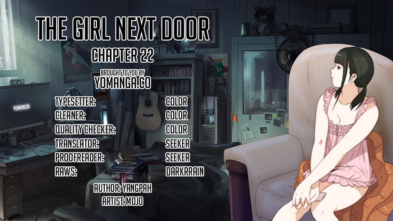 Girl Next Door Ch.1-32 418