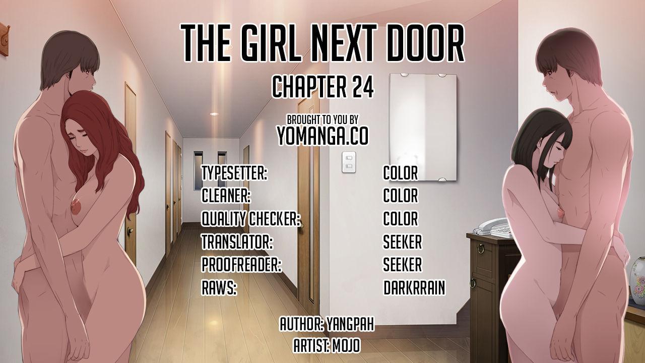 Girl Next Door Ch.1-32 462