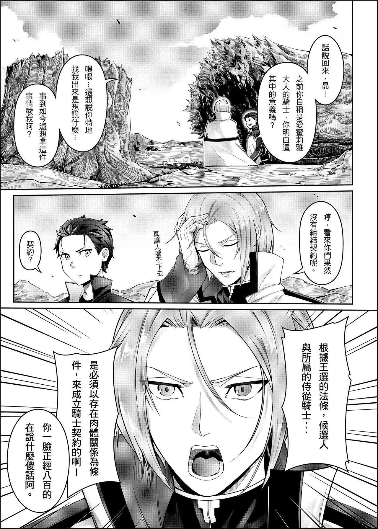 RE:0 - Jishou Kishidou 1