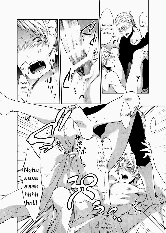 Orgy 12