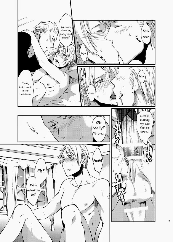 Orgy 13