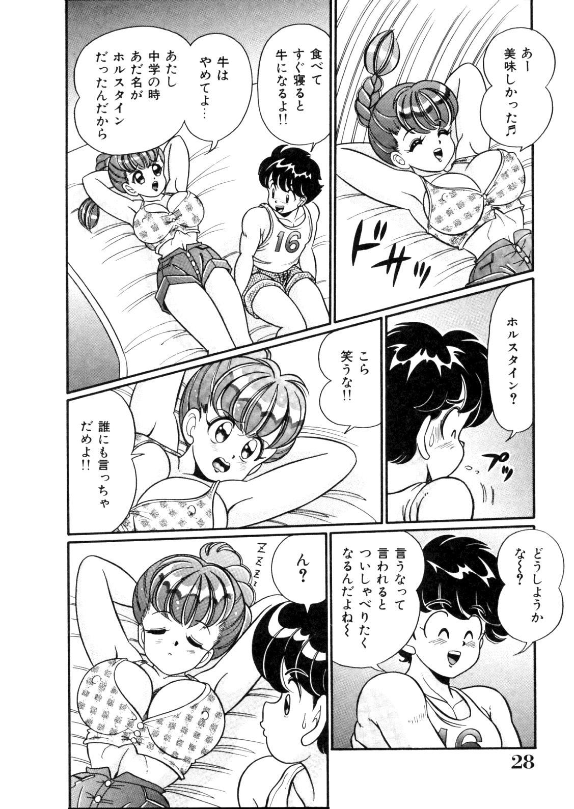 [Watanabe Wataru] Tonari no Onee-san - Sister of Neighborhood 29