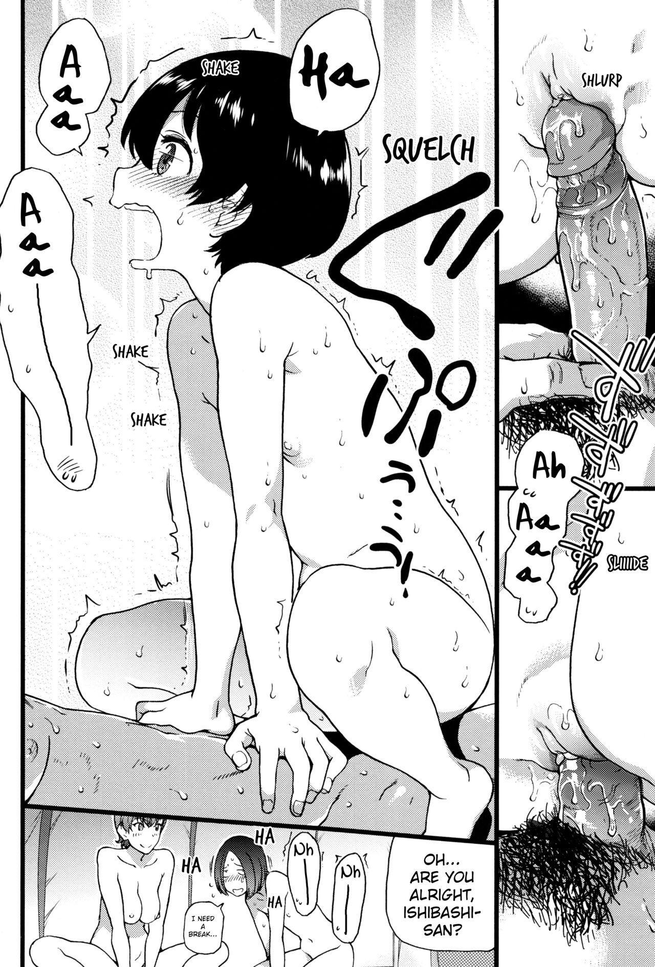 Nudist Beach ni Syuugaku Ryokoude!! - In school trip to the nudist beach!! 153