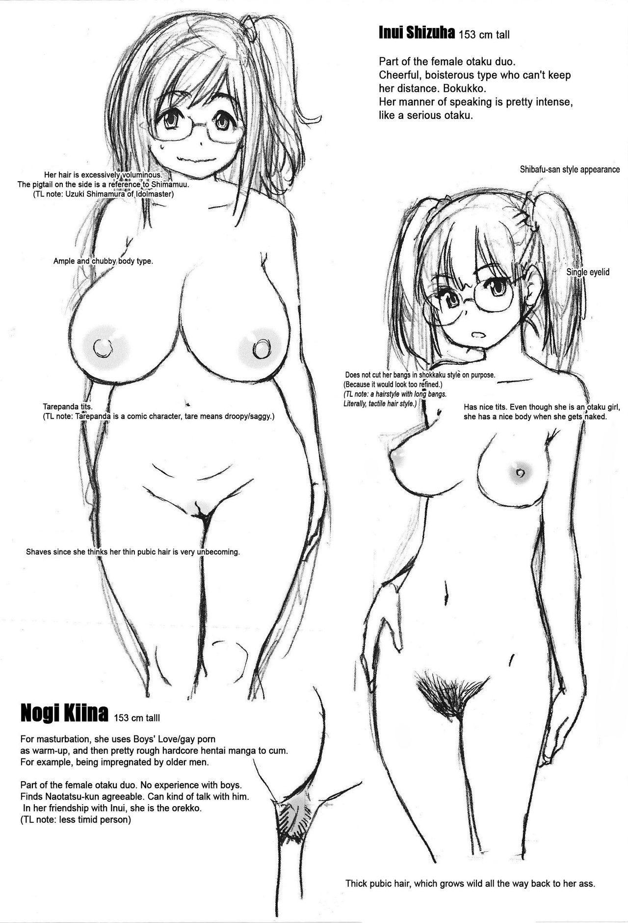 Nudist Beach ni Syuugaku Ryokoude!! - In school trip to the nudist beach!! 248