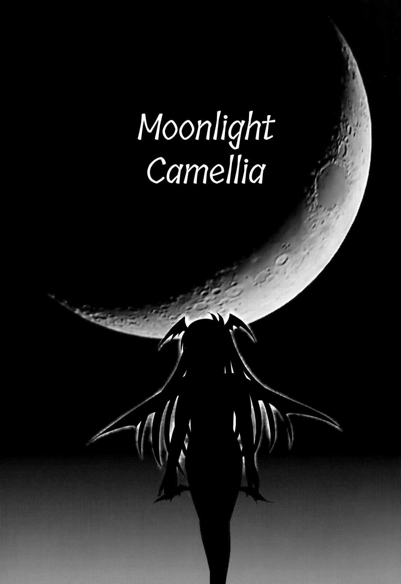 Dokudoku vol.13 Gakkou Tsubaki | Moonlight Camellia 1