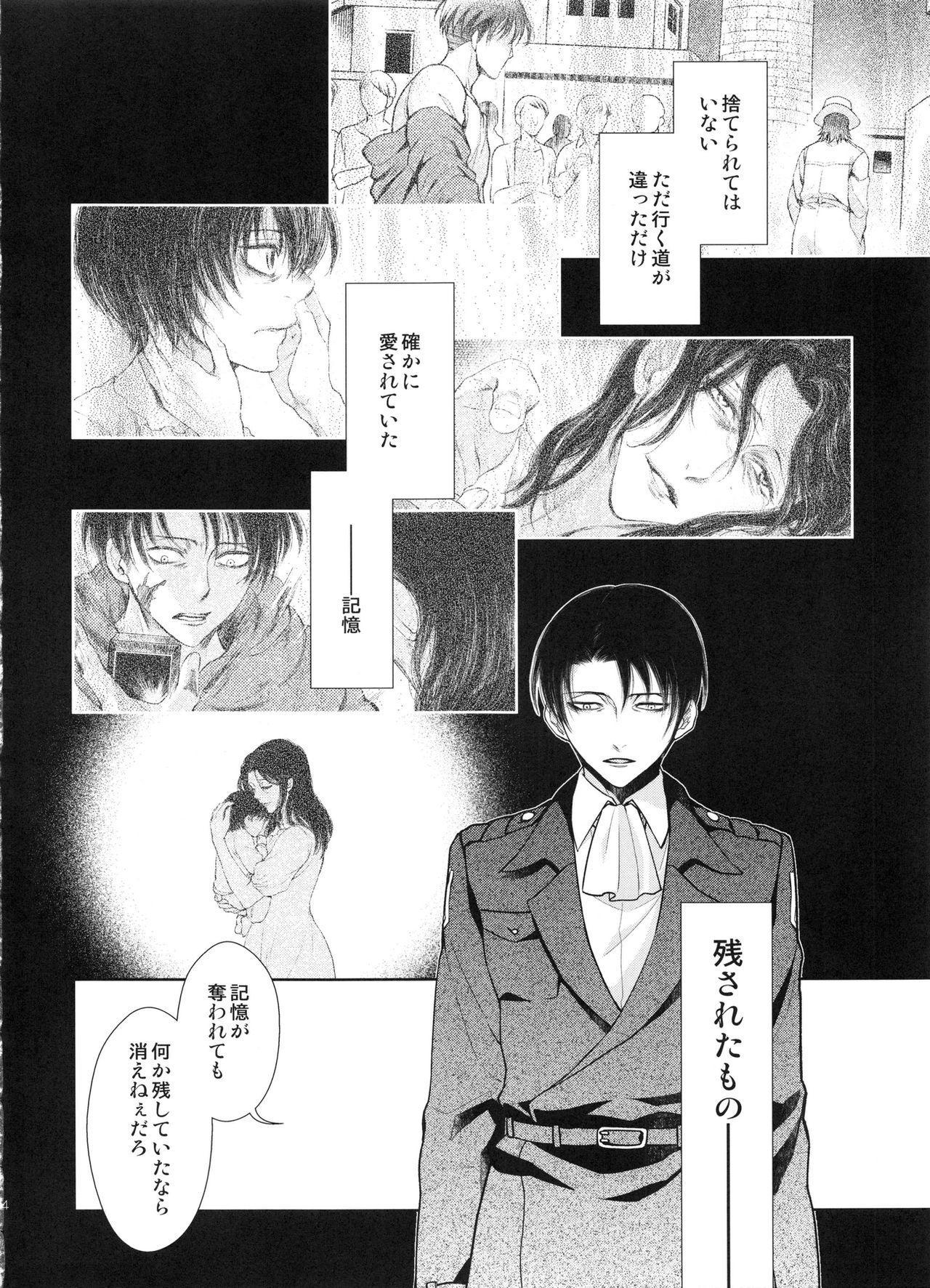 Meguri Meguri Soshite Mata Hana wa Saku 63