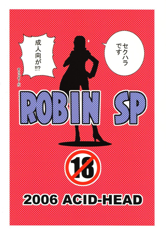 ROBIN SP 29