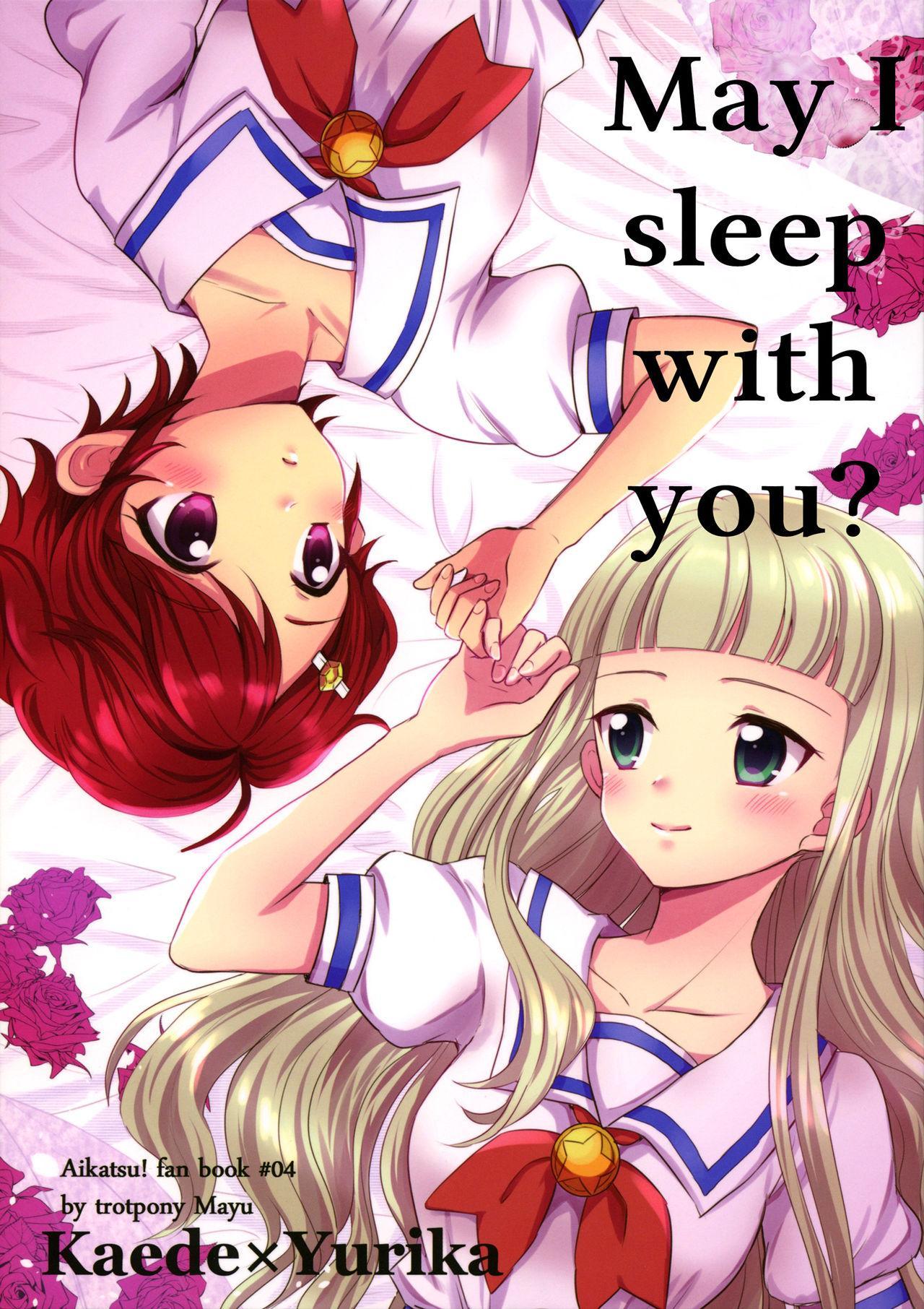 Issho ni Nete mo Ii desu ka? | May I sleep with you 0