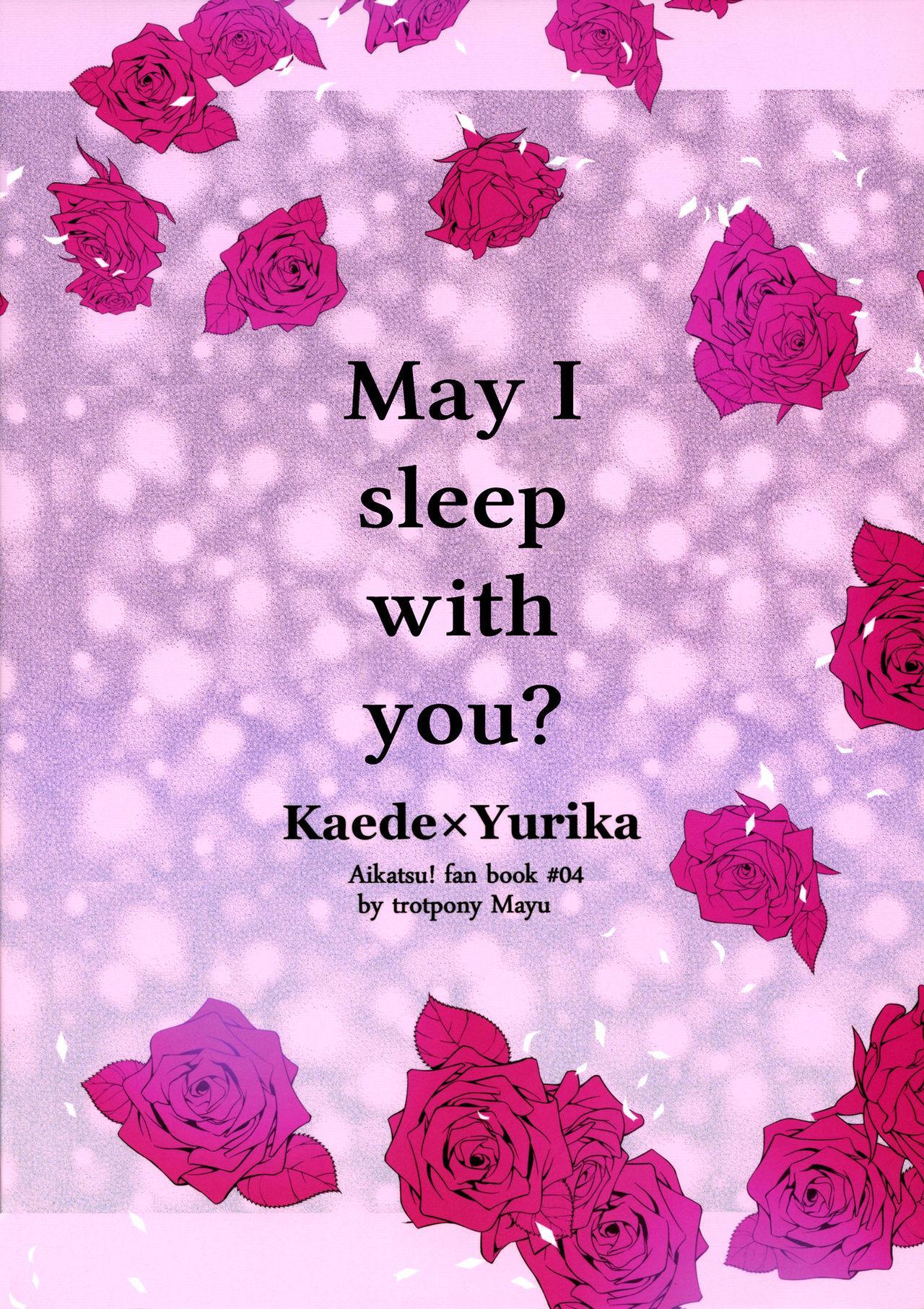 Issho ni Nete mo Ii desu ka? | May I sleep with you 1