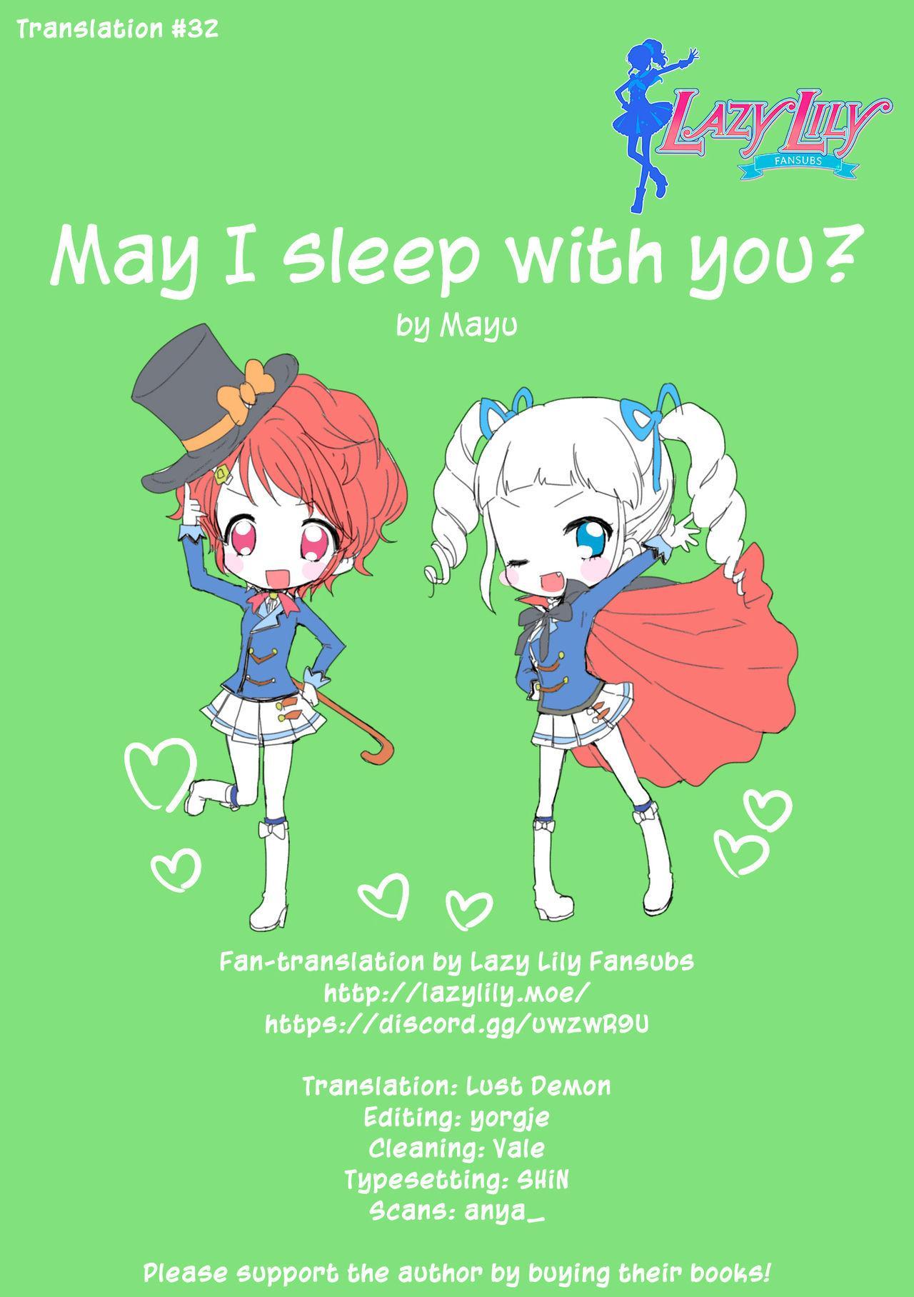 Issho ni Nete mo Ii desu ka? | May I sleep with you 26