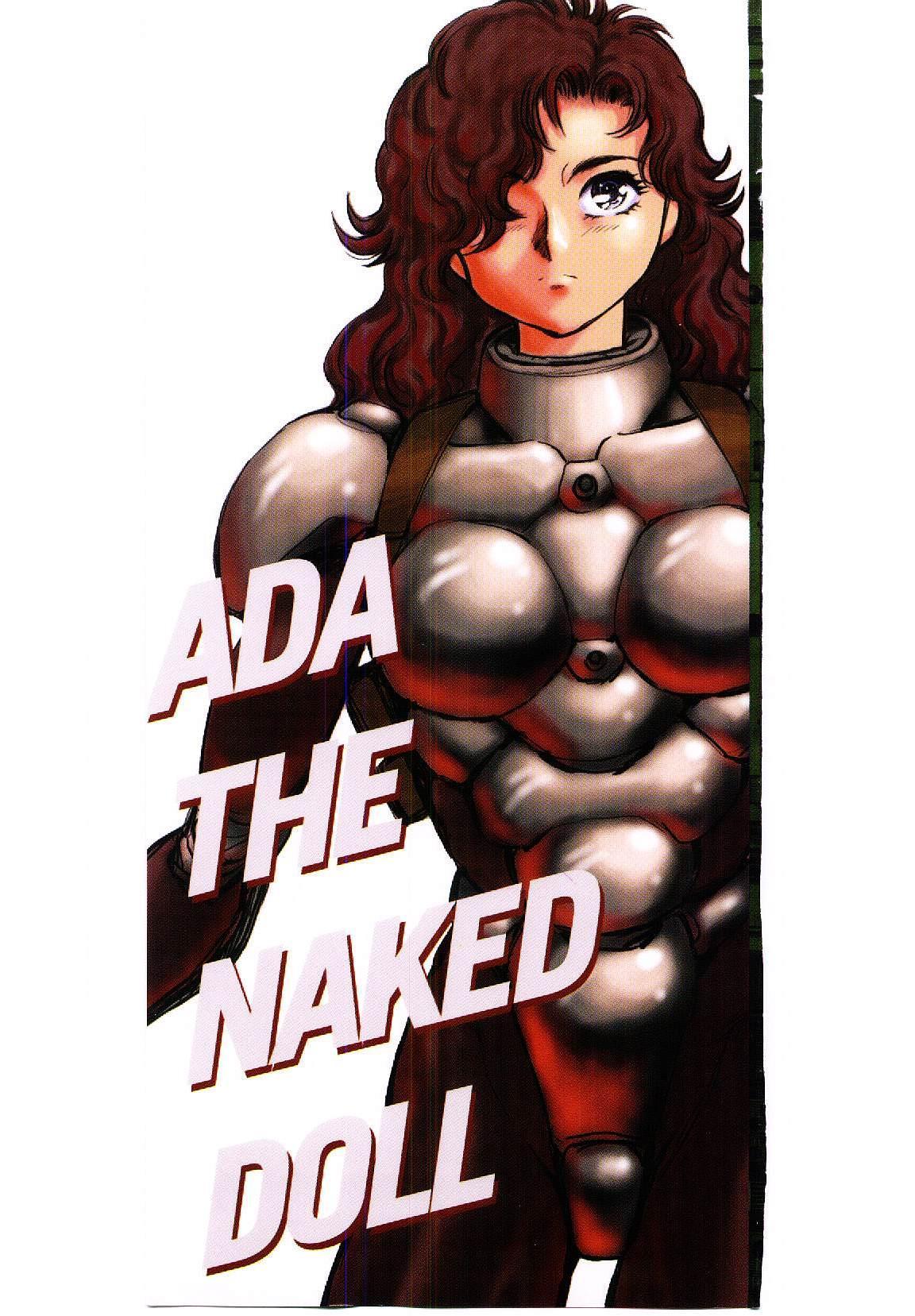 Hadaka Ningyou Ada / Ada The Naked Doll 1