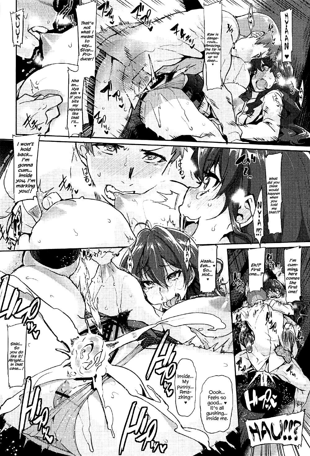 Love Shiki 23