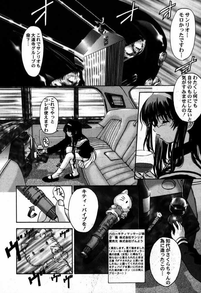 Cardcaptor Sakura CLANKE 10