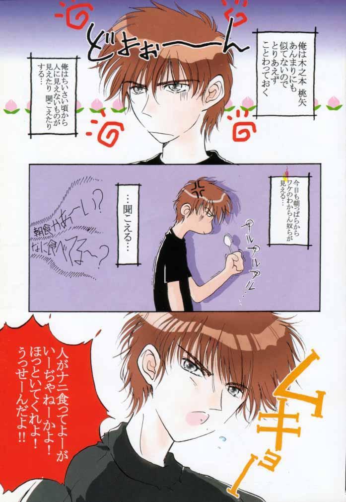 Cardcaptor Sakura CLANKE 1
