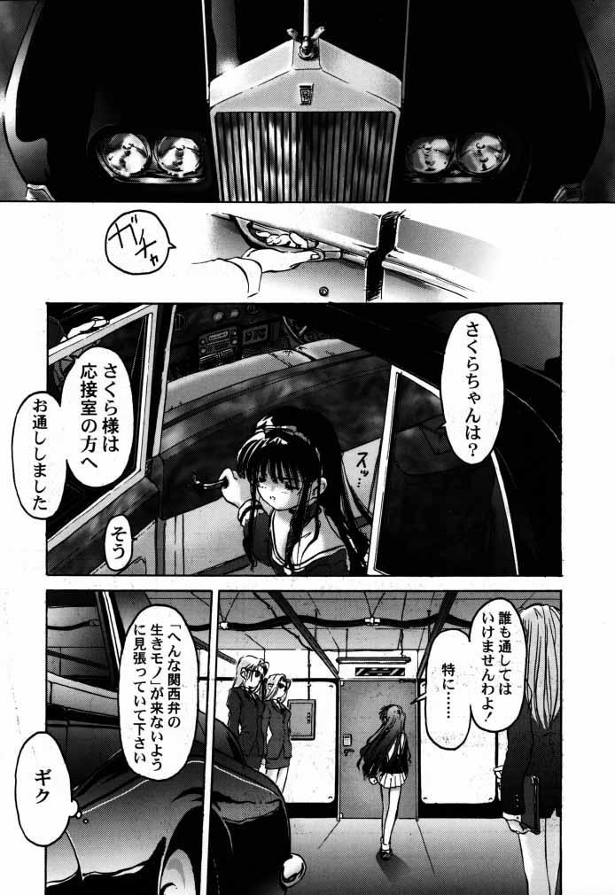 Cardcaptor Sakura CLANKE 35