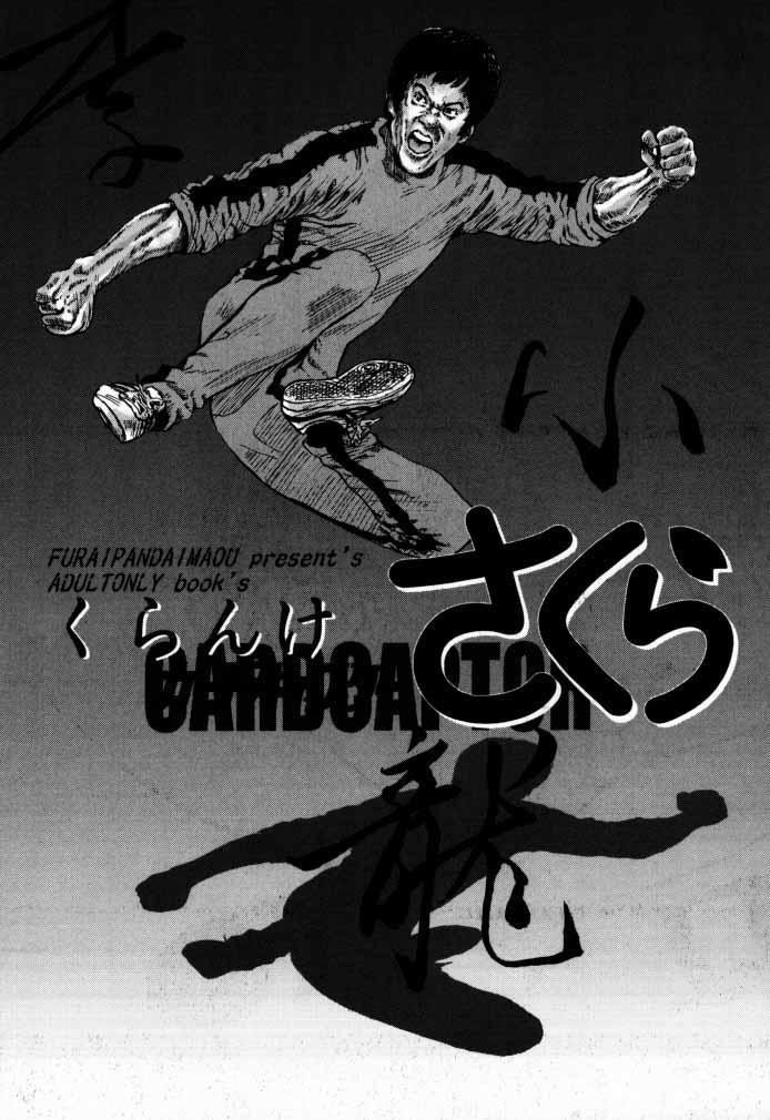 Cardcaptor Sakura CLANKE 5