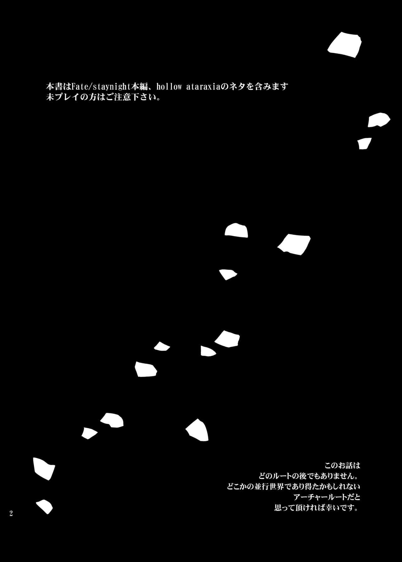 Satsui no Arika 3
