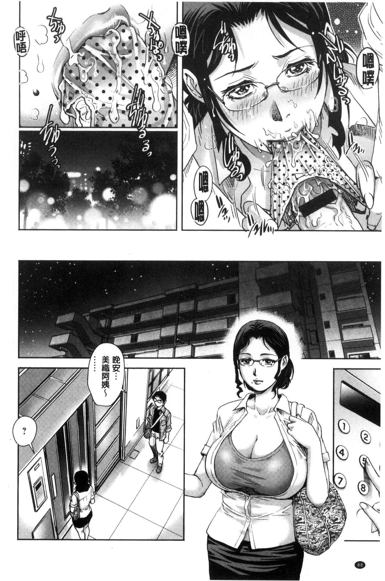 Megami-tachi no Complex | 女神們的COMPLEXES 90