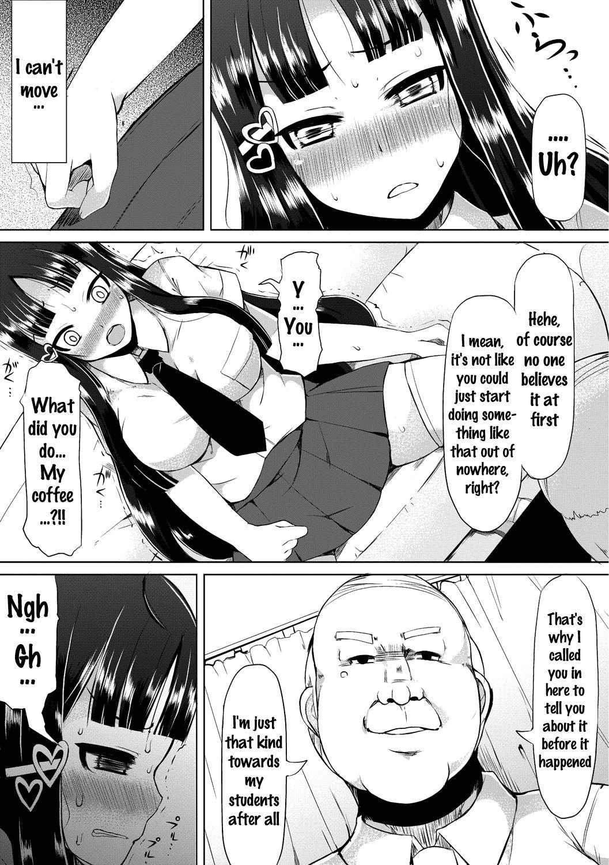 [Lilithlauda] Kyonyuu Yuutousei ~Do-M no Inran Mesubuta ni Daihenshin!~ Ch. 1-4 [English] {doujins.com} [Digital] 10