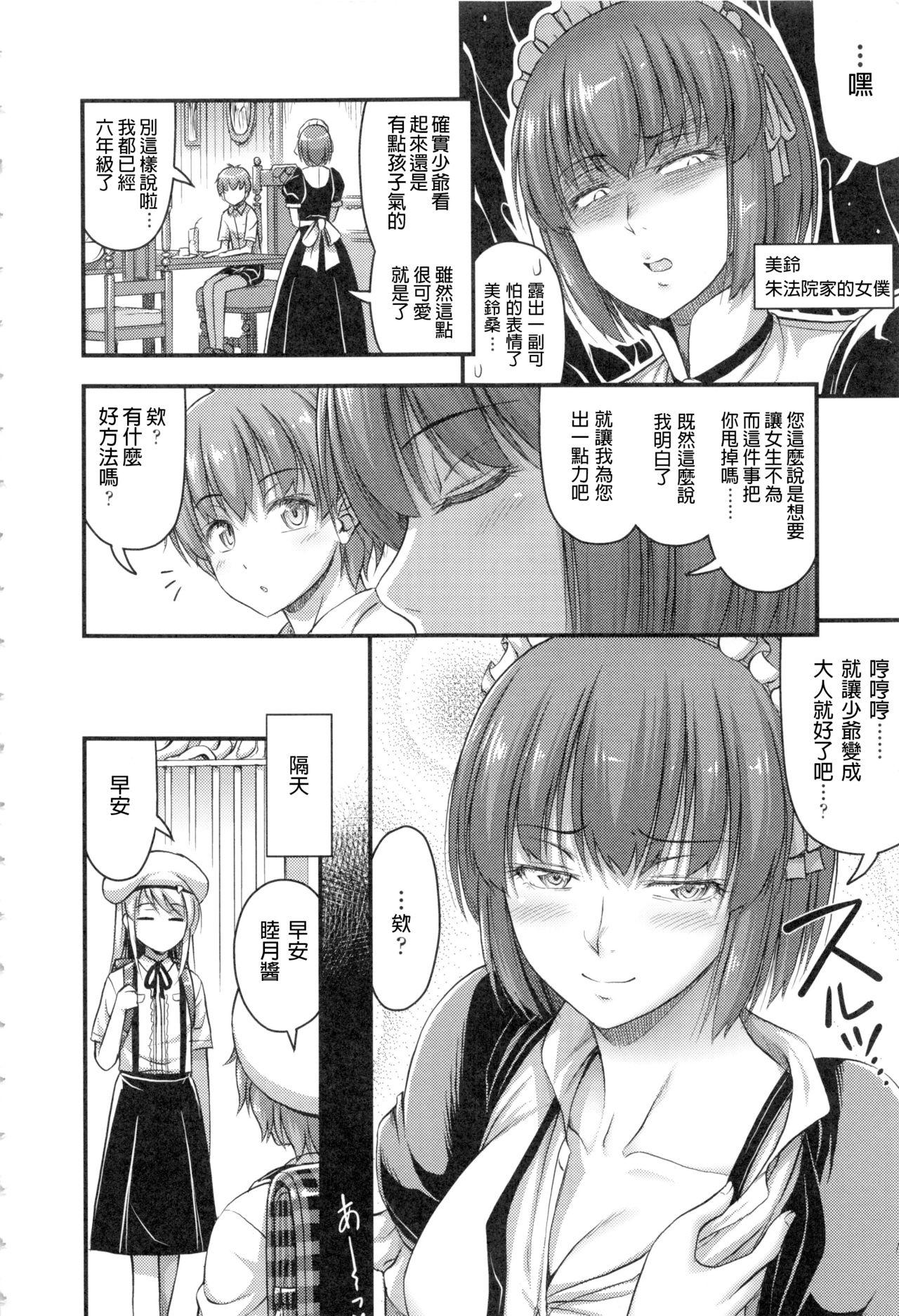 Onii-chan Sonna ni Short Pants Suki nano? 141