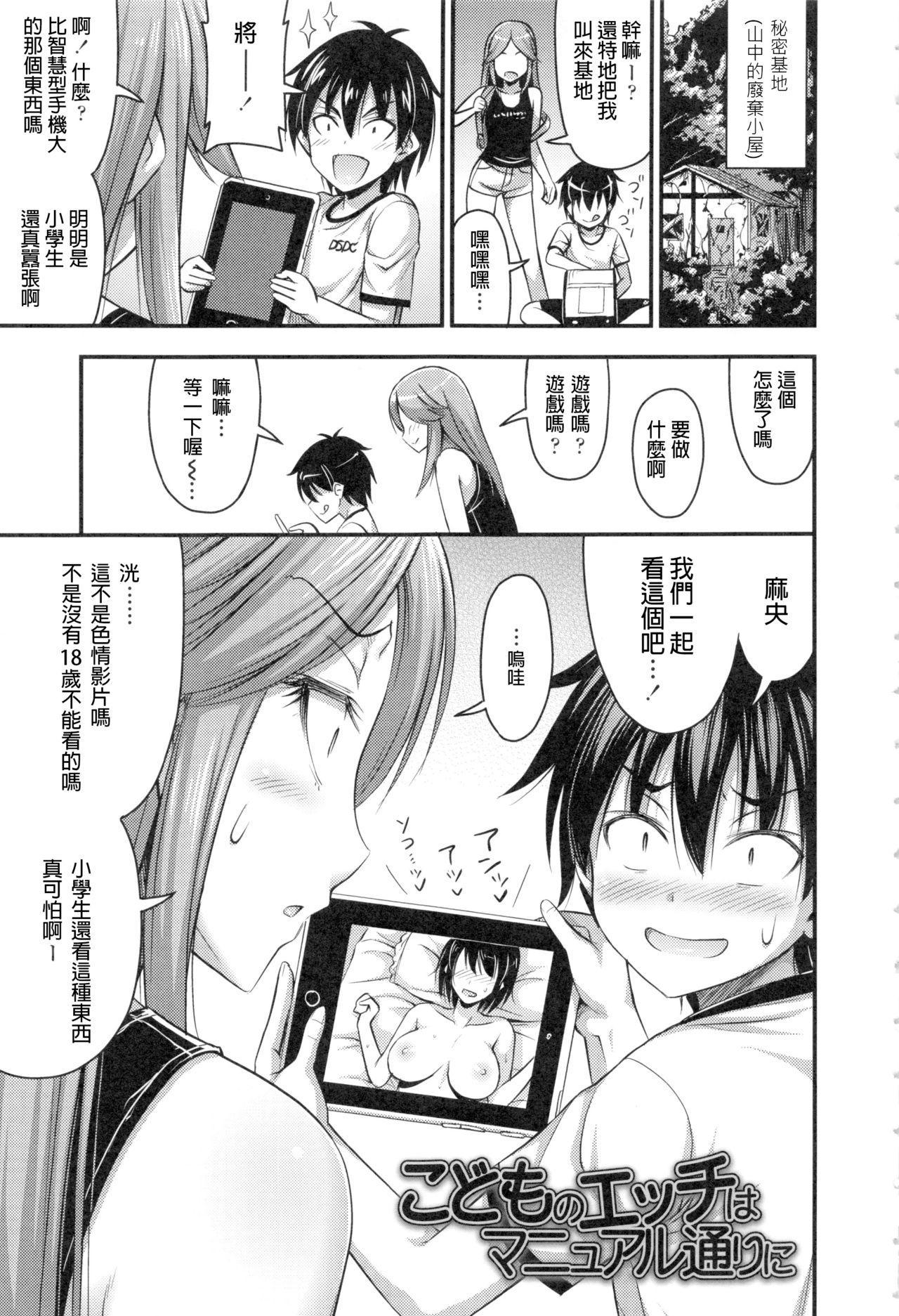 Onii-chan Sonna ni Short Pants Suki nano? 158