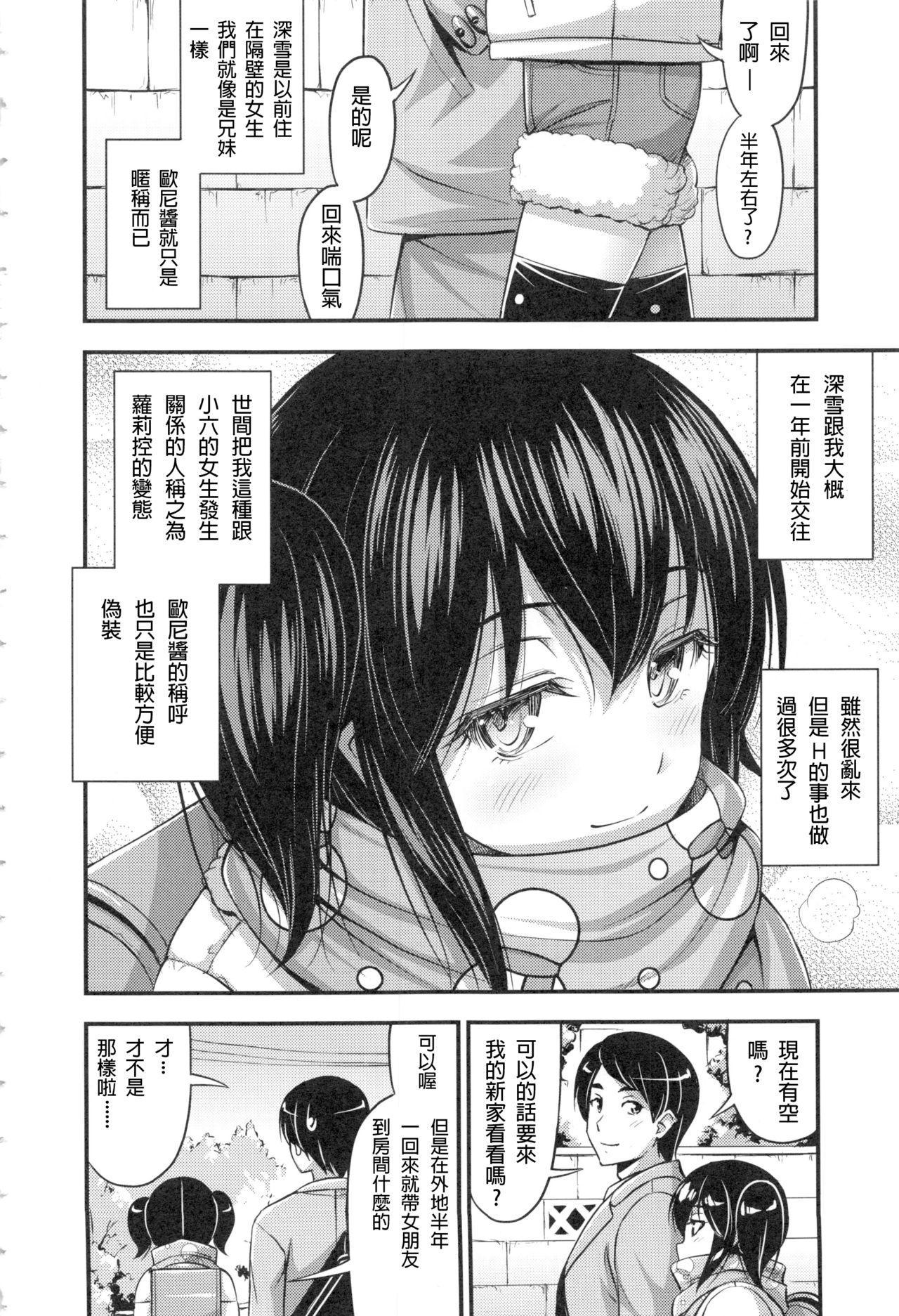 Onii-chan Sonna ni Short Pants Suki nano? 27