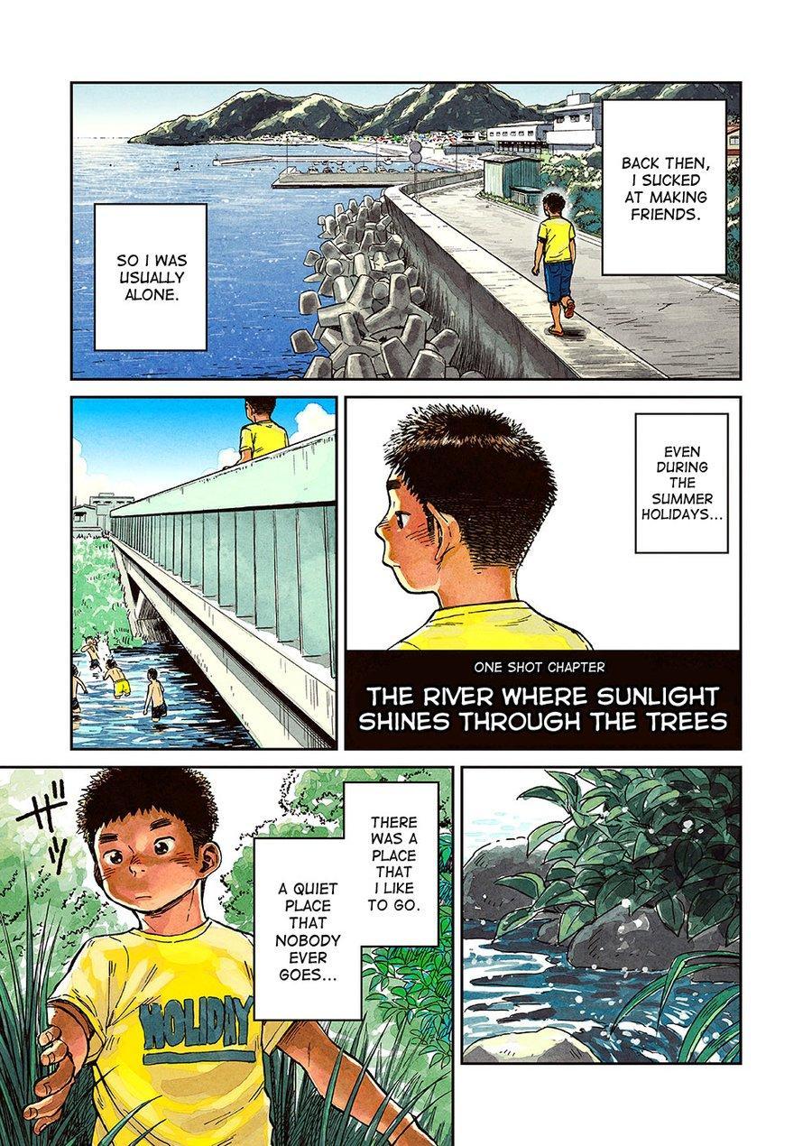 Manga Shounen Zoom Vol. 17 4