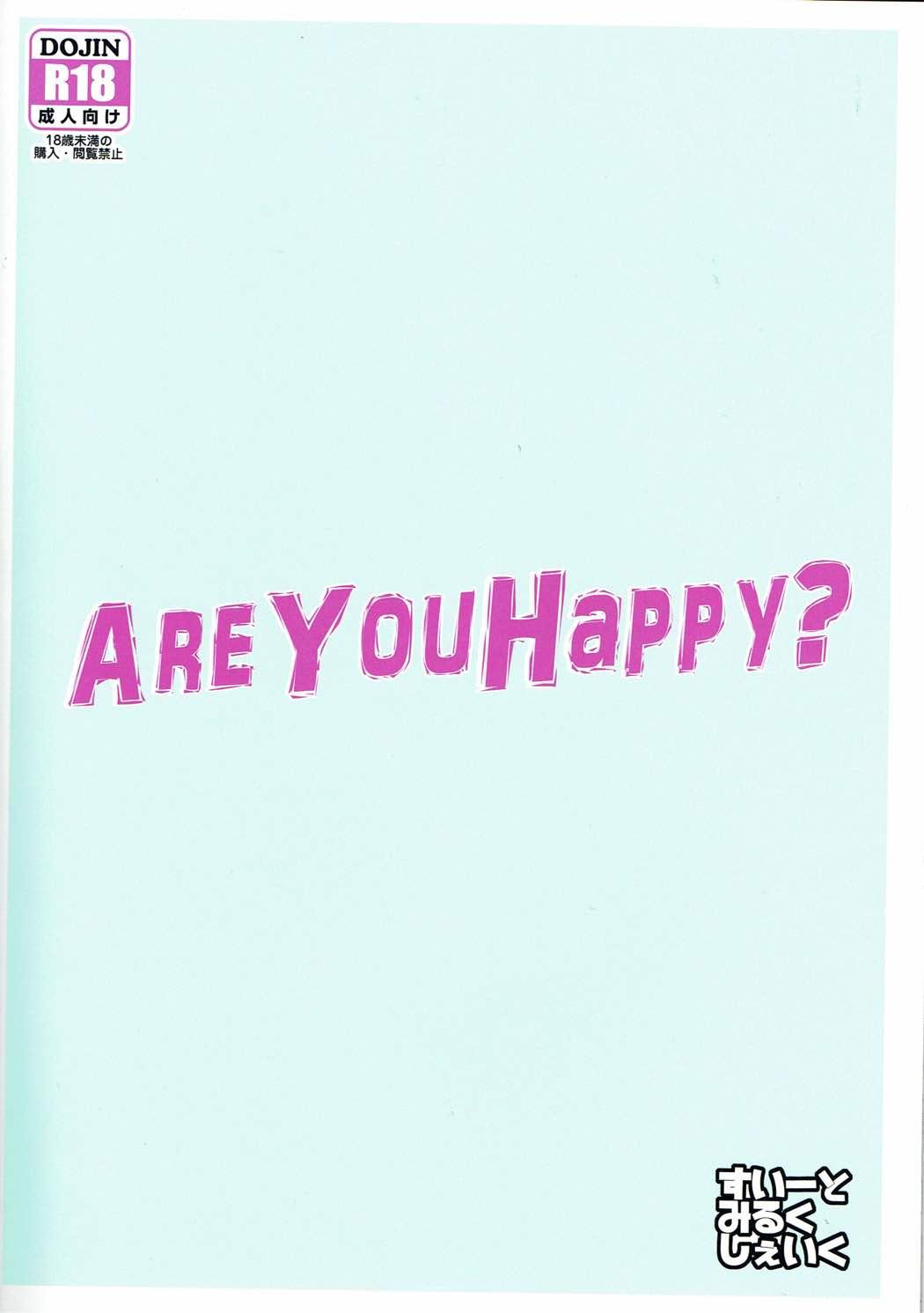 Are You Happy? 11